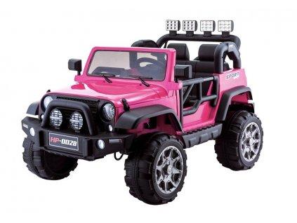 pol pl Auto na Akumulator Jeep HP012 Rozowe 3950 3