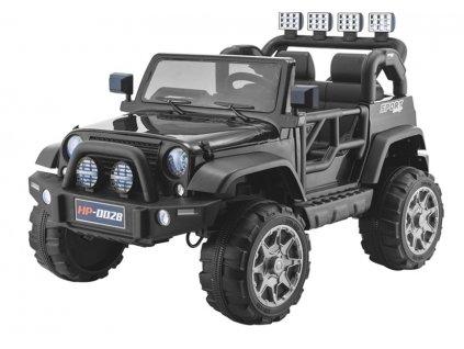 pol pl Auto na Akumulator Jeep HP012 Czarne 3947 2