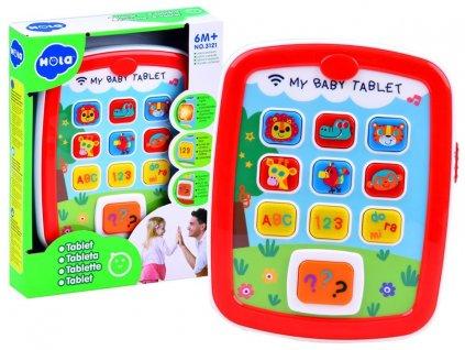 pol pl Interaktywny Tablet edukacyjny dla maluszka ZA2828 14355 1