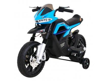 Motor Night Rider Niebieski [38365] 1200