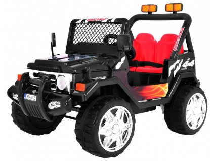 Pojazd RAPTOR Drifter Kola EVA 2 4G Czarny [22657] 1200