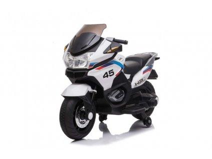 Pojazd Motor Sport Tourims Bialy [40317] 1200