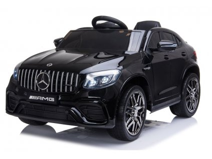 pol pl Auto na Akumulator Mercedes GLC 63S QLS Czarny 4133 6