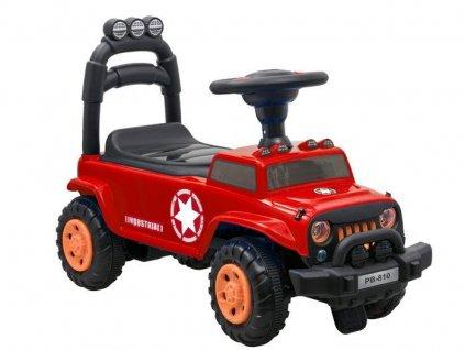 dětské odrážedlo terenní autíčko (4)