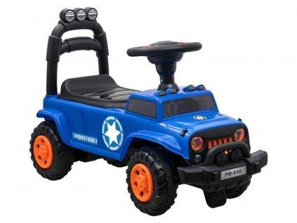 dětské odrážedlo terenní autíčko (8)