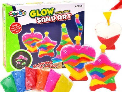 obrázkový barevný písek (2)