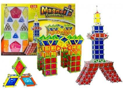 magnetická stavebnice