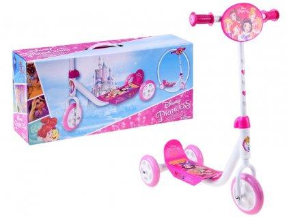 pol pl Hulajnoga trojkolowa Princess Disneya SP0594 15053 1