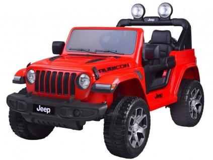 pol pl Autko na akumulator Jeep Wrangler Rubicon PA0223 14969 1