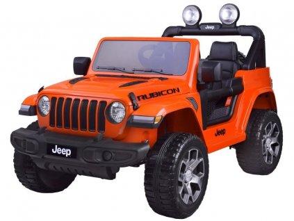 pol pl Autko na akumulator Jeep Wrangler Rubicon PA0223 14969 2 (1)