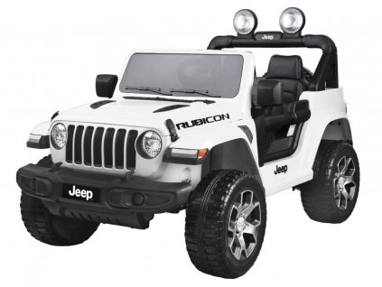 pol pl Autko na akumulator Jeep Wrangler Rubicon PA0223 15143 11
