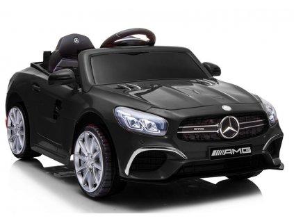 pol pl Auto Na Akumulator Mercedes SL63 Czarny Lakier 4104 1