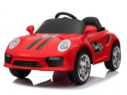 pol pl Auto na Akumulator S2988 Czerwony 3264 1