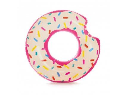 Nafukovací plavecký kruh Donut1