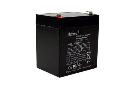 Baterie 12V 4,5Ah