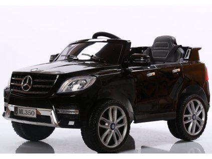 pol pl Auto na akumulator Mercedes ML350 Czarny 2164 20