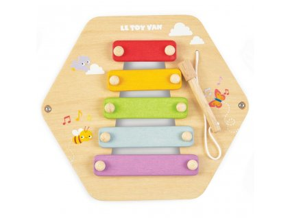 PL124 Activity Tiles Xylophone 1