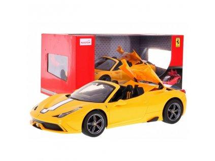 Autko Ferrari 458 Special 74500 1 1