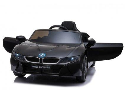 pol pl Auto na Akumulator BMW I8 JE1001 Czarny 5158 7