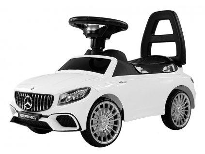 dětské elektrické autíčko mercedes (3)