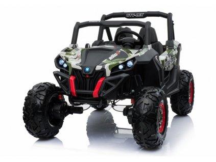pol pl Auto Na Akumulator Jeep XMX603 Moro 5325 3