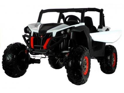 pol pl Auto Na Akumulator Jeep XMX603 Bialy 2364 3