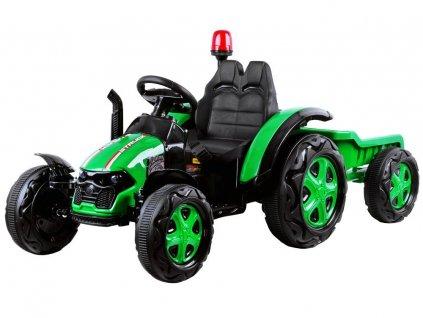 dětský elektrický traktor (2)