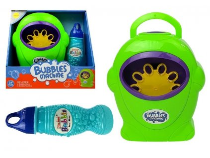 hračka na tvoření mýdlových bublinek (3)