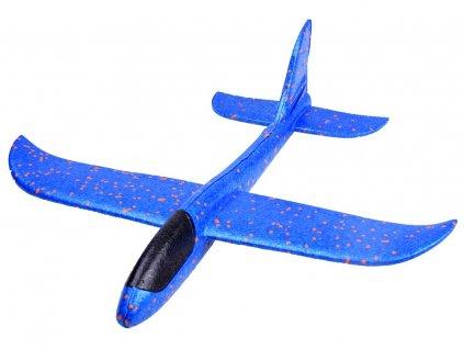 polystyrenové házecí letadlo (11)