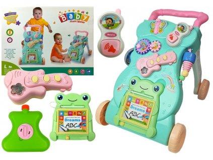 dětské interaktivní chodítko (4)