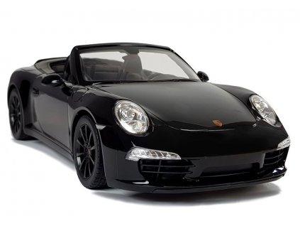 Auto na dálkové ovládání R:C Porsche 911 Carrera S Rastar