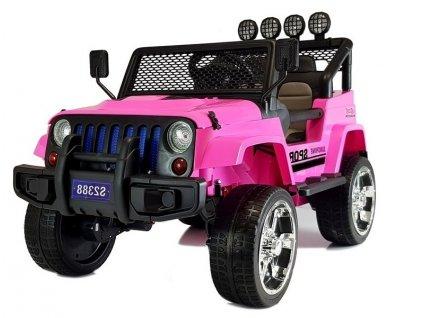 jeep raptor