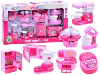 kuchyňské spotřebiče pro děti (1)