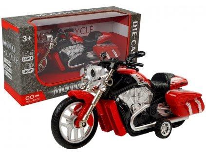 motorka s pohonem a zvuky červená (2)
