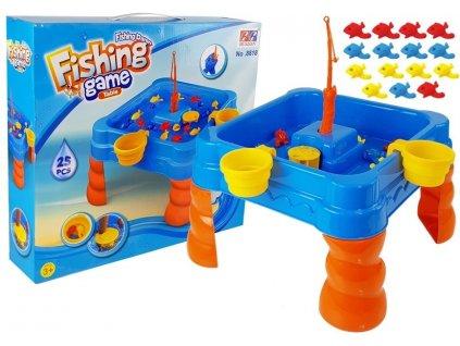 společenská hra lovení rybiček (2)
