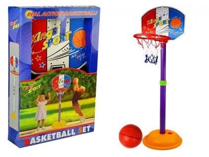 basketbalový koš pro nejmenší (2)