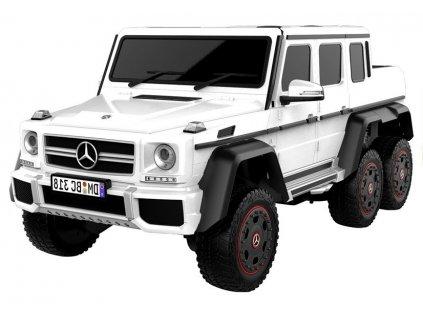 Mercedes g 63 6x6 DMD 318 (1)