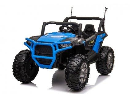 elektrické auto buggy supersport modré (6)