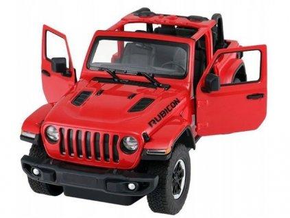 auto na dálkové ovládání jeep wrangler rubicion rastar