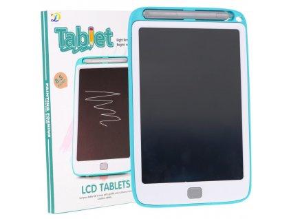 mamido Interaktivní tablet 8.5 modrý
