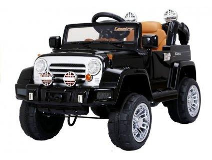 Elektrické autíčko jeep 3