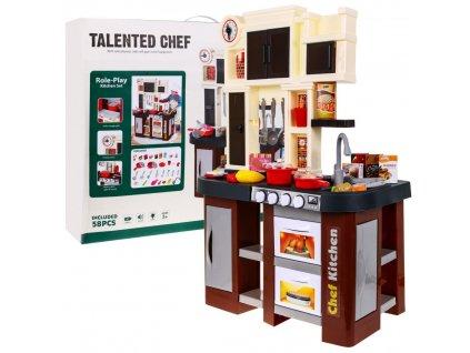 velká dětská kuchyňka s příslučenstvím (1)