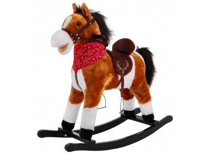Houpací kůň 15
