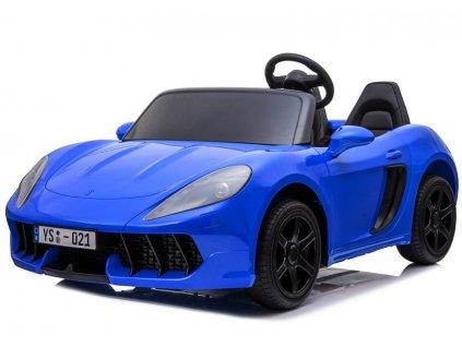 Elektrické autíčko YSA 4