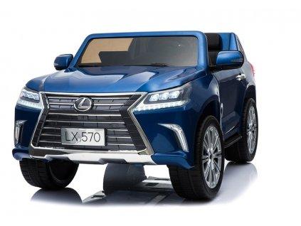 elektrické autíčko lexus (7)