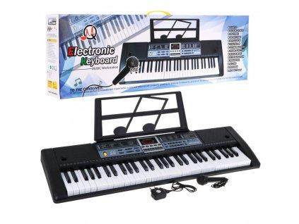 dětský keyboard (4)