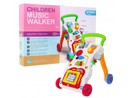 dětské interaktivní chodítko (1)