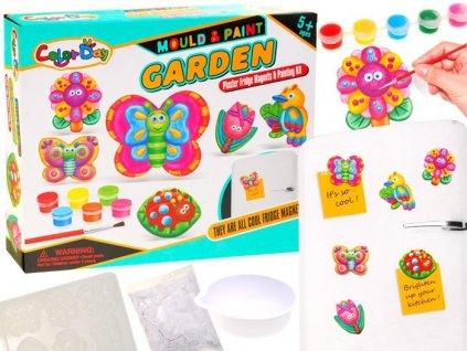 dětské magnetky DIY (1)