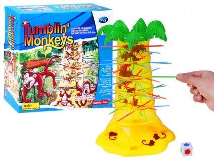 padající opičky hra (1)