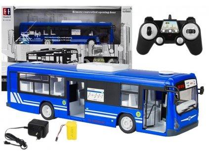 autobus na dálkové ovládání (5)